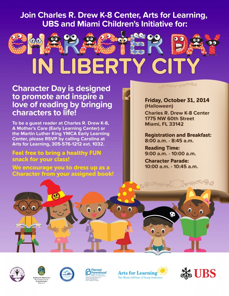 Flyer-CharacterDay