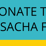 Donate to the Sacha Fund